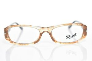 PERSOL Eyeglasses 2938V 864 52-17-135 New without case