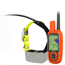 GARMIN ASTRO 430 GPS T5 TRACKING SYSTEM WITH STAINLESS STEEL PROTECTION pig hunt