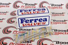 Ferrea Exhaust Valves HeadDia 1.500 4.735 11/32 0.254 For 70-12 BUICK V6 #F6237