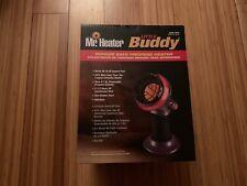 Mr Heater Little Buddy Portable Propane Heater F215100 - MH4B - Brand New in Box