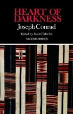 Heart of Darkness by Joseph Conrad (1996, Paperback)       Ships Same Day!
