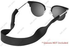 Nuevo Gafas de sol antideslizante de neopreno correa de retención de Banda Cuello Cuerda Sports