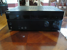 Sony STR-DN1040 7.2-Channel Network A/V Receiver Built-in Wi-fi & Bluetooth