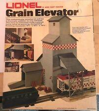 Vintage Lionel Grain Elevator No.6-2796, NOS