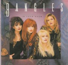 Bangles - In your Room, CD-Maxi