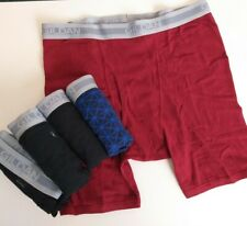 Gildan boxer briefs Medium 5 Pack