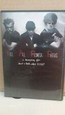 KARP KILL ALL REDNECK PRICKS DVD NTSC 2011 K Records rare band documentary MINT