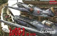 Roden - LaGG-3 Tipo 66 serie Aereo da caccia -1:72 Modello kit nuovo conf. orig.