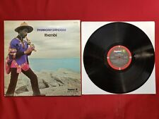 Pharoah Sanders - Thembi - 1971 US Press ABC Impulse AS-9206 - VG++ / EX