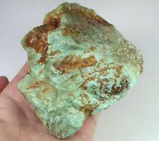 1437.9Ct Natural Sleeping Beauty Turquoise Material Rough Specimen YSTa1212