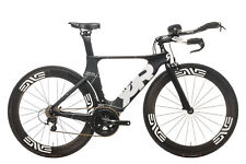 Quintana Roo CD0.1 105 Triathlon Bike - 2016, Medium