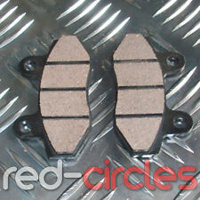 CLASSIC PIT BIKE FRONT or REAR BRAKE PADS SHOES 140cc 150cc 160cc TWIN PITBIKE