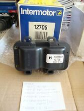 12705 Ignition Coil RENAULT Clio Kangoo Laguna Megane Twingo 1.1-2.0L 1996-