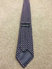 """TOM FORD - Black & Pink Woven 100% Silk Neck Tie 3.25"""" x 60"""""""