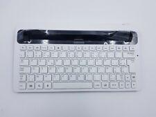 Samsung Galaxy Tab 8.9 azerty keyboard dock clavier model : ecr-k15ywegxeb