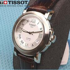Orologio TISSOT AUTOMATIC swiss watch armbanduhr montre reloj
