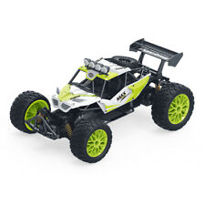 XDRONE High Speed RC Truck (Green) - 12.5 Mph Remote Control Truck