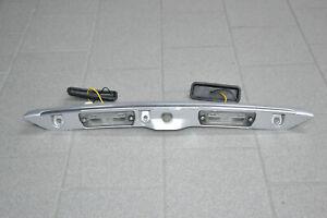 Maserati 4200 3200 Leiste Heckklappe Griffleiste Beleuchtung Plate 386100349