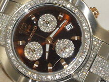 RENATO  BEAST APROX 45 M.M.W. GORGEOUS APROX 4CTS DIAMONDS VERY HARD TO FIND