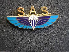 FOREIGN BADGES- UNITED KINGDOM SPECIAL AIR SERVICE WINGS
