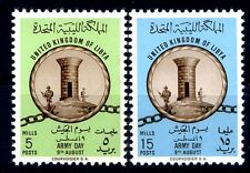 Libya independent 1961-Day Libyan Army Set NEW **