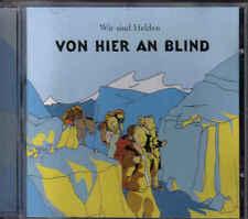 Wir Sind Helden-Von Hier An Blind cd album