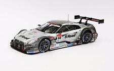 EBBRO 81018 1:18 Nissan Skyline S load Mora GT-R 2014 Super GT500 Rd.2 Fuji #46