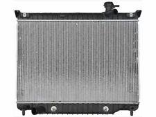 For 2002-2006 GMC Envoy XL Radiator 45863YY 2003 2004 2005 4.2L 6 Cyl