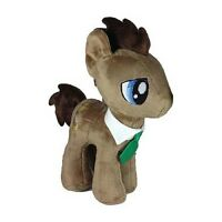 My Little Pony Dr. Hooves with Cool Eyes 12 Inch Plush
