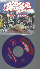 CD-BEASTIE BOYS BODY MOVIN- PROMO