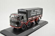 Mercedes LP333 Van Seumeren Transport IXO Truck TRU007 1/43