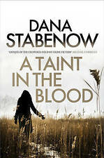 A Taint in the Blood (A Kate Shugak Investigation),Stabenow, Dana,New Book mon00