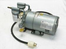 Gast Model 0522 V3 G18dx Vacuum Pump