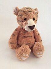 "HEADS AND TAILS by GUND orange black FLOPPY TIGER 22"" large plush stuffed animal"