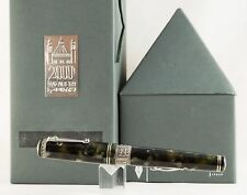 Delta Nazareth 2000 fountain pen limited edition