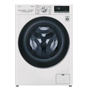 Waschmaschine LG F6W105A Frontlader 10,5kg 1600UpM WIFI TurboWash Steam ThinQ
