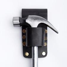 Hammer Holder -  Handmade Leather Scaffolding Frog Tool Holder