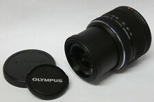 Olympus M.Zuiko Digital 14-42mm II R Zoom schwarz gebraucht