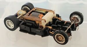Tyco Curve Huggers Slot Car Chassis (Brand New Old Stock)