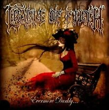 Evermore Darkly... [CD & DVD] CRADLE OF FITLH ( FREE SHIPPING)