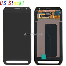 LCD Digitizer Touch Screen For Samsung Galaxy S6 Active G890 G890A Assembly Blue