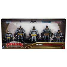 DC Comics - Super Hero Showdown Batman The Ultimate Collection 5-pack