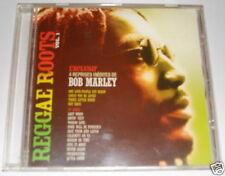CD TRIBUTE TO BOB MARLEY Reggae Roots 1  CD 15 T