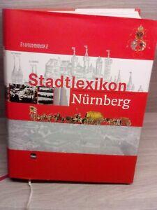 Stadtlexikon Nürnberg, Tümmels Verlag