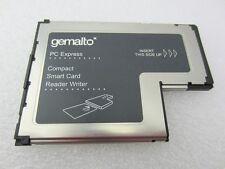 Lenovo Gemalto ExpressCard Smart Card Reader FRU: 41N3045 / F 059