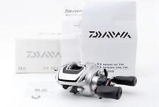 Daiwa T3 1016HL-TW Left Handed Baitcasting Reel Used Very Good #339
