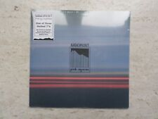 "IWASACUBSCOUT ""PINK SQUARES""/""ECHOES""(LIVE) LTD EDITION VINYL 7"" SINGLE SEALED"