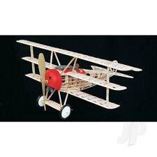 Guillow Fokker Triplane (Laser Cut) Balsa Model Aircraft Kit