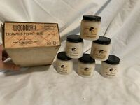 Vintage Case 1/2 Dozen With Box Woodbury Cold Cream Unopened 1930's