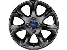 """Nueva Original Ford Fiesta (2008 - 2012) - 16 """"rueda de la aleación - A De Pantera Negra"""